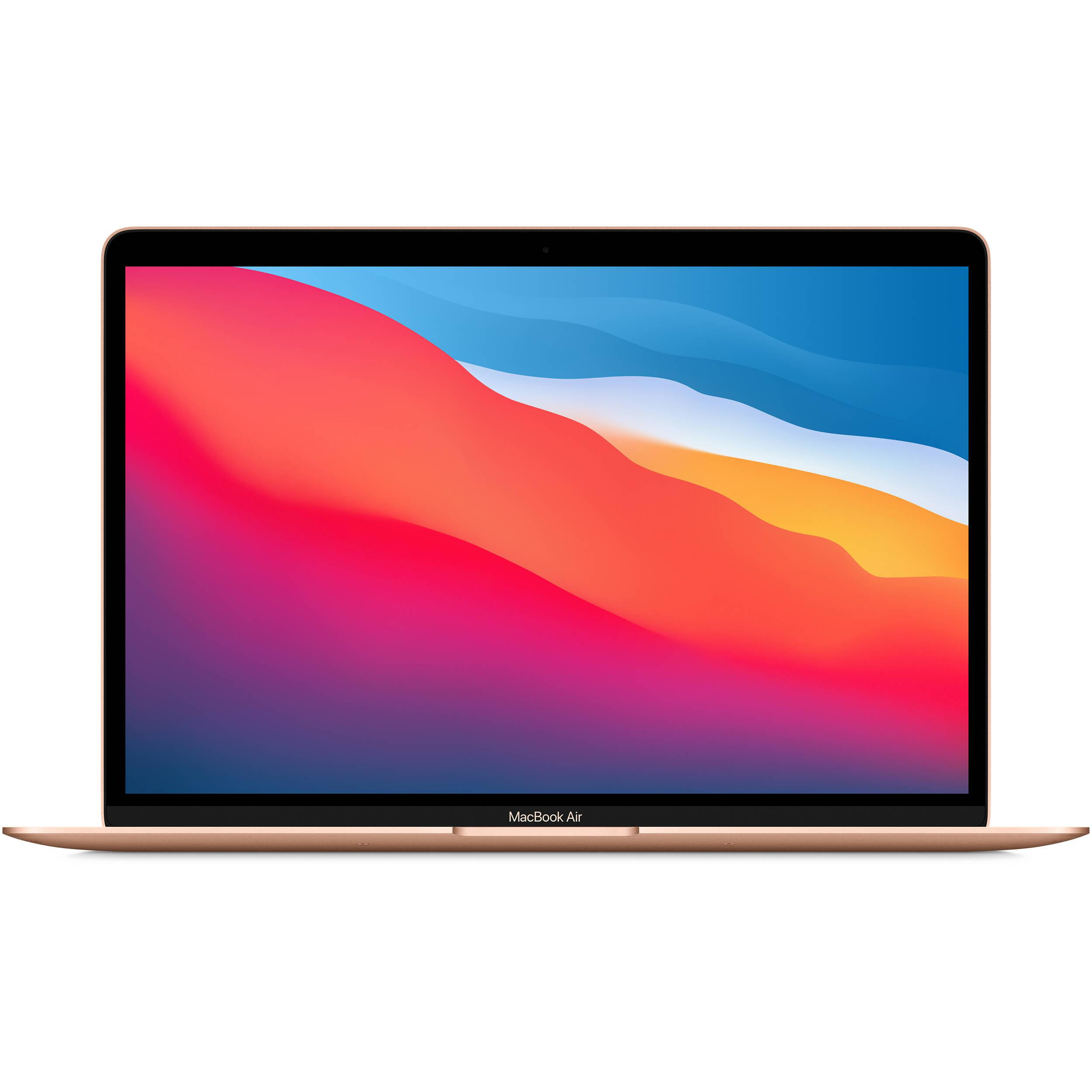 MacBook Air Retina 13.3-inch (2020) - M1 - 8GB - SSD 512 GB