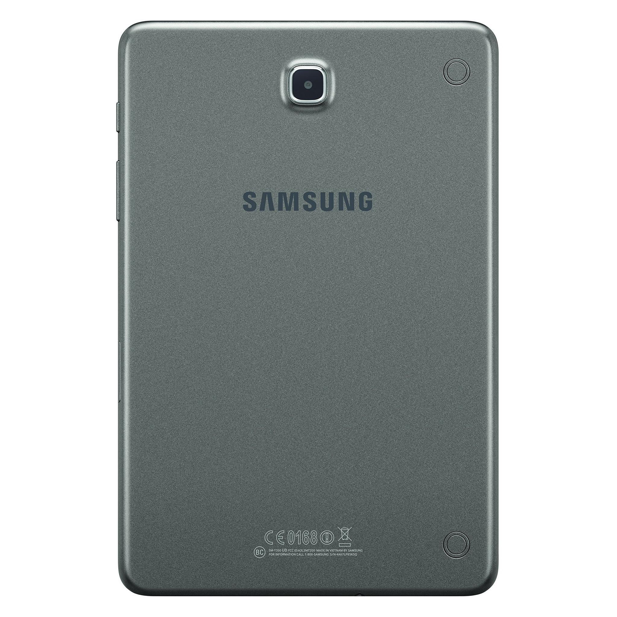 Galaxy Tab A (2015) - WiFi