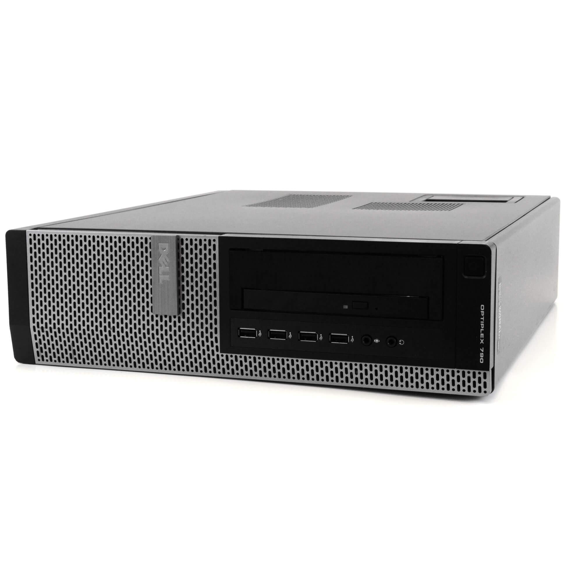 Dell OptiPlex 790 Core i5 3.2 GHz - HDD 500 GB RAM 4GB
