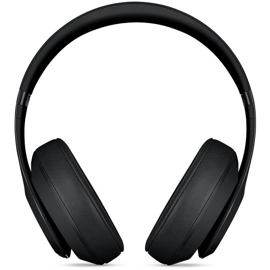 Beats By Dr. Dre Studio3 Noise cancelling Headphone Bluetooth - Matte Black