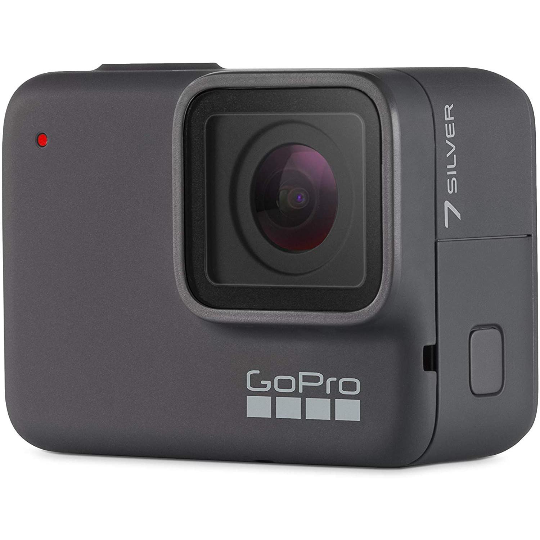 GoPro Hero 7 Silver Sport camera