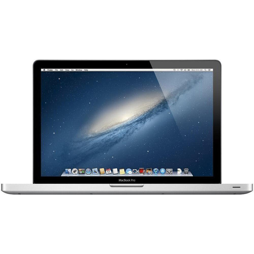 MacBook Pro 15.4-inch (2012) - Core i7 - 8GB - HDD 500 GB