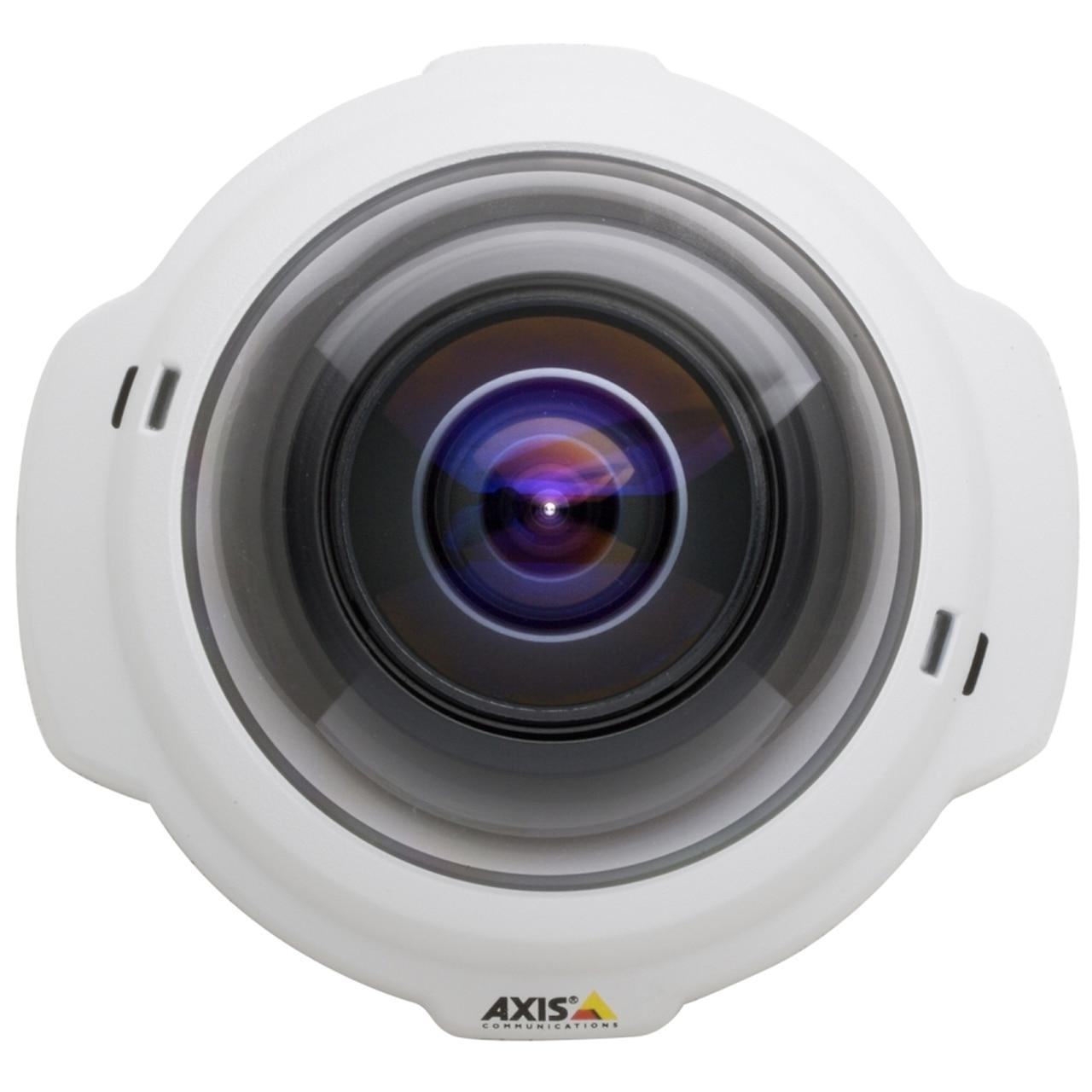Axis 212 PTZ P/N 0257-001-04 Camcorder - White