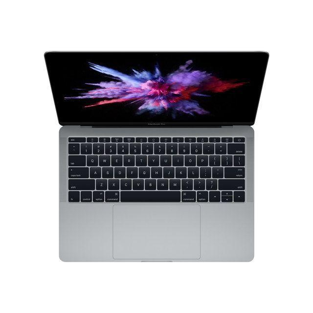 MacBook Pro Retina 13.3-inch (2017) - Core i5 - 16GB - SSD 512 GB