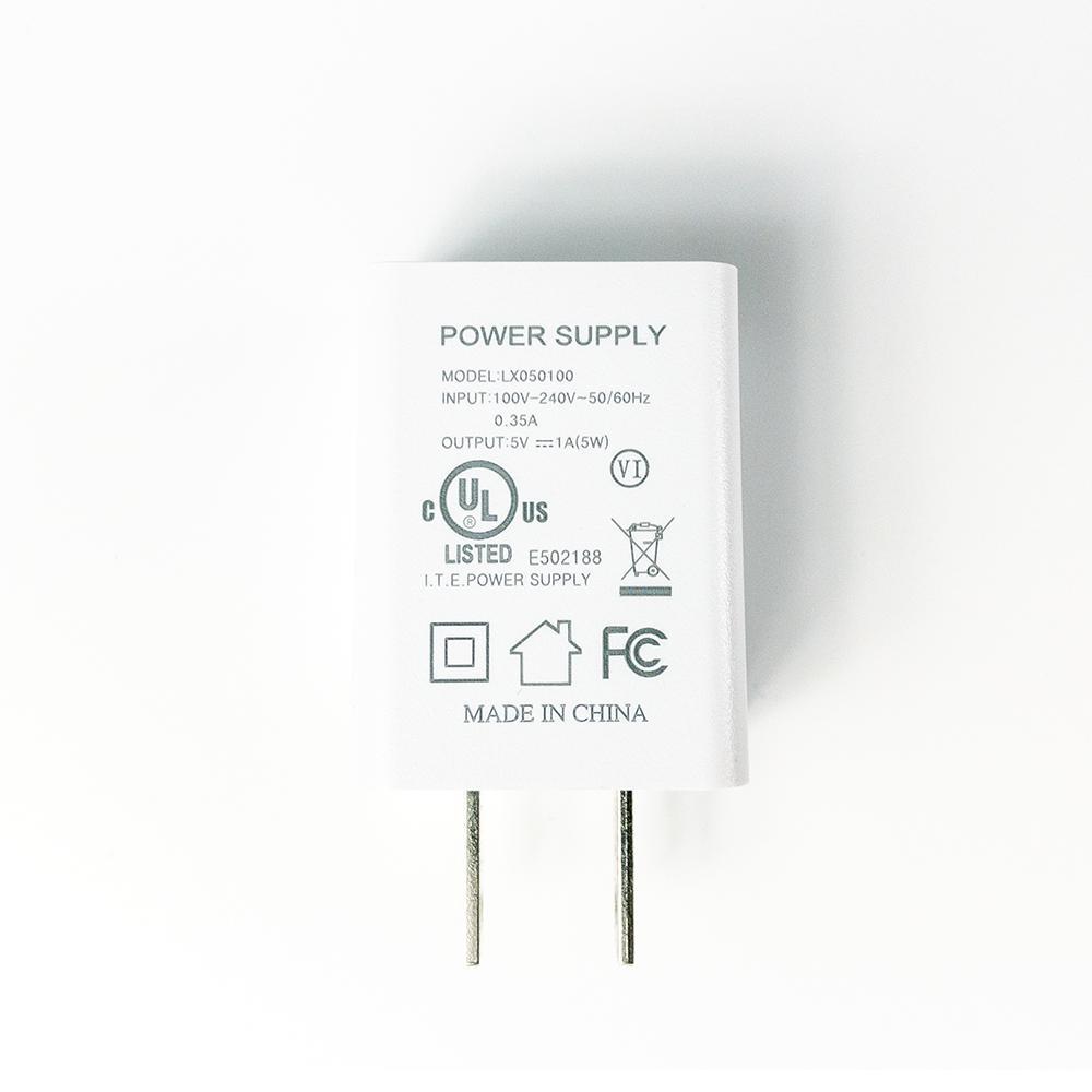 10W USB Charging Adapter