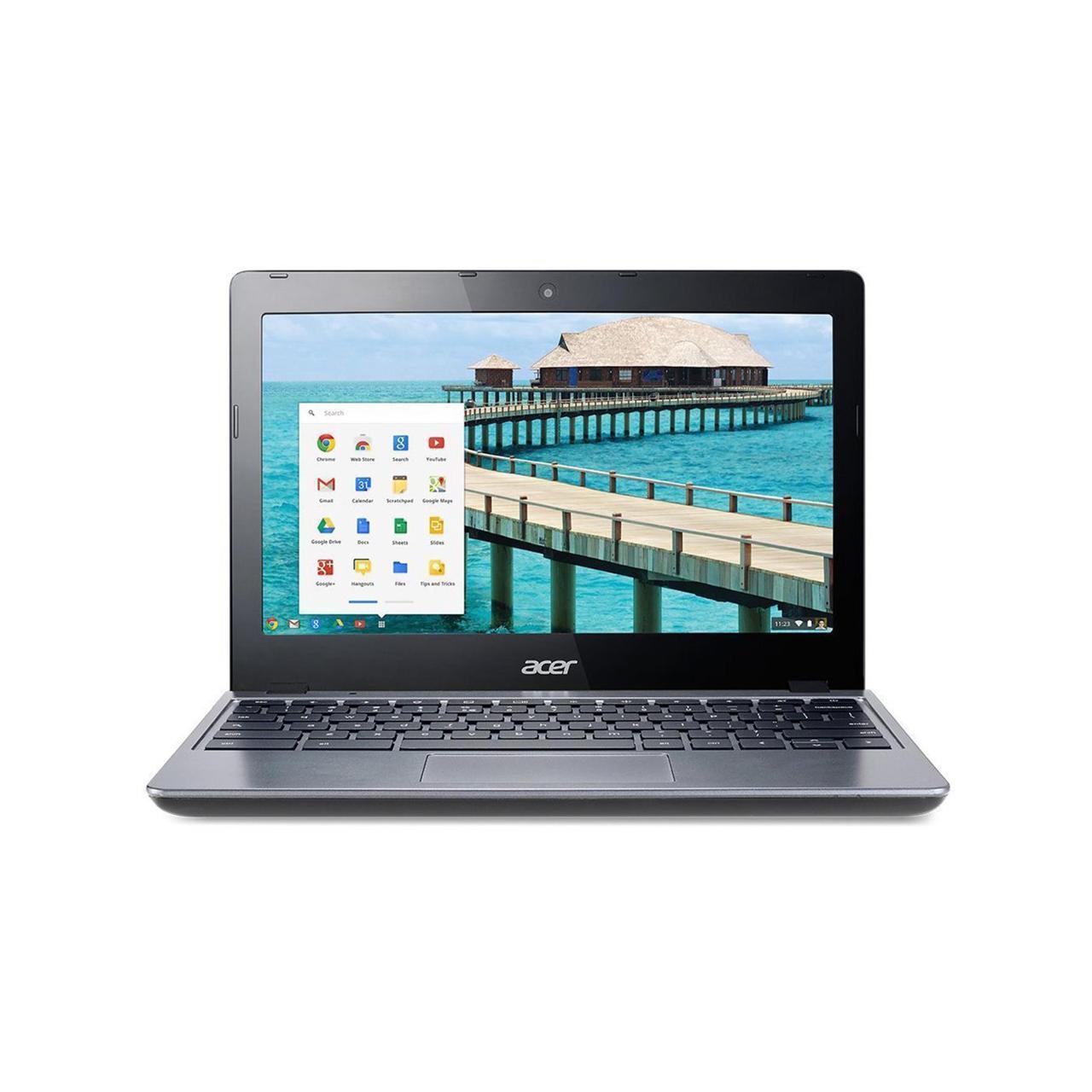 Acer Chromebook C720 Celeron 2955U 1.4 GHz - SSD 16 GB - 4 GB