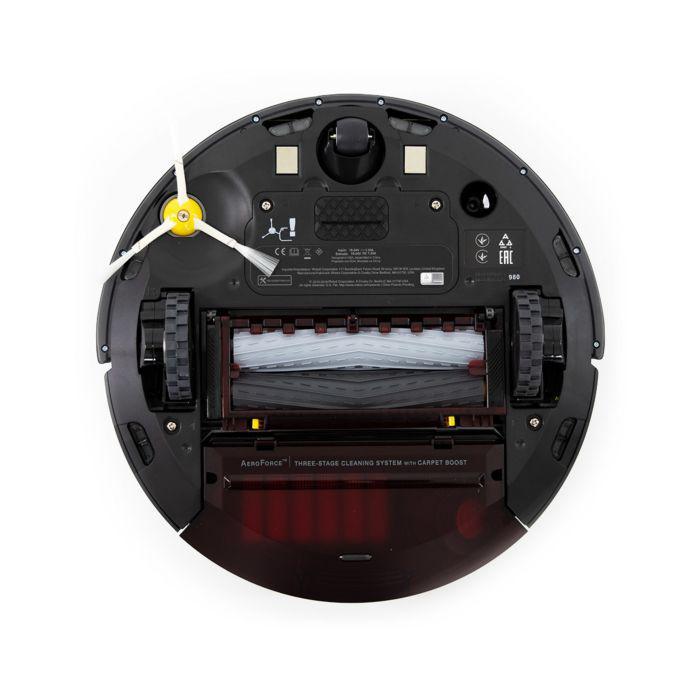 Robot vacuum cleaner IROBOT Roomba 980