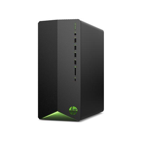 HP Pavilion Gaming TG01-000NF Ryzen 5 3600 3.6 GHz - HDD 1 TB - 12GB