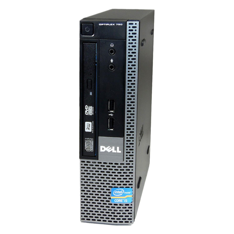 Dell Optiplex 790 Core i5 2.5 GHz - SSD 240 GB RAM 4GB