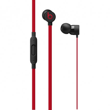 Urbeats3 Earbud Noise-Cancelling Earphones - Black/Red