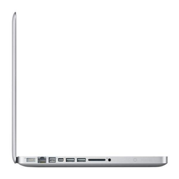 MacBook Pro 13.3-inch (2012) - Core i5 - 4GB - HDD 500 GB