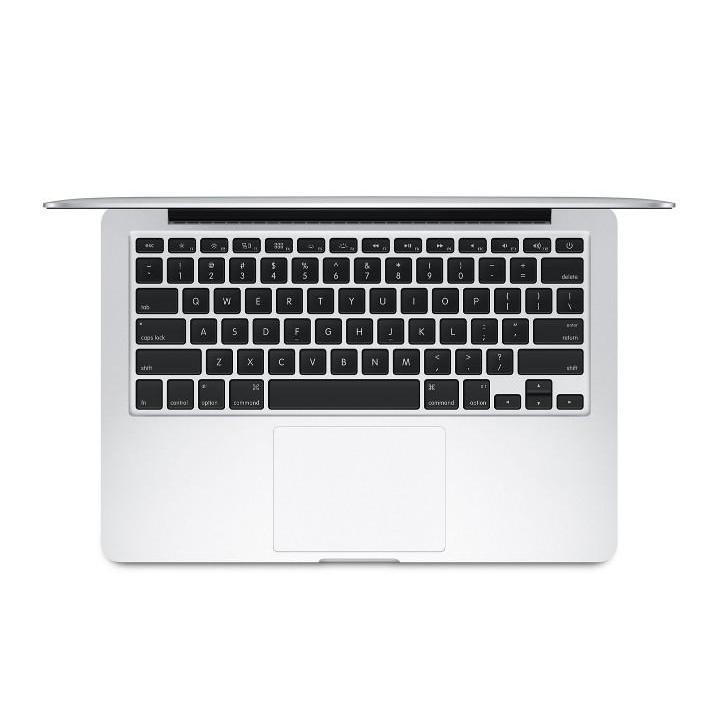 MacBook Pro 13.3-inch (2014) - Core i5 - 16GB - SSD 512 GB