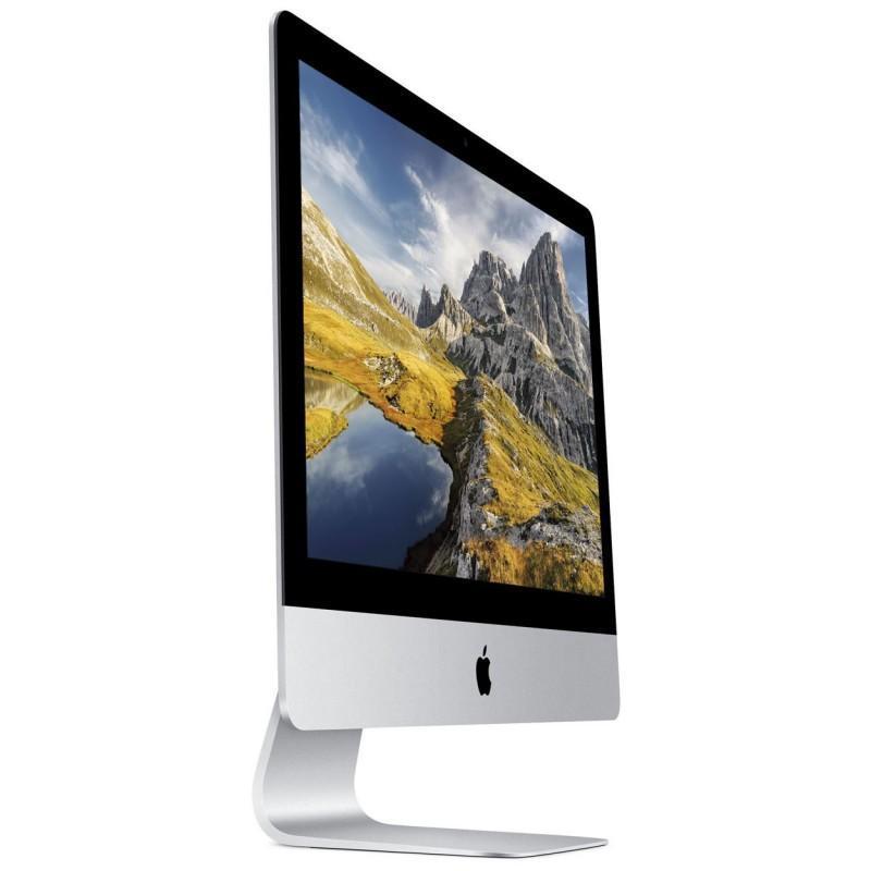 iMac 21.5-inch Retina (Mid-2017) Core i5 3.4GHz - SSD 32 GB + HDD 1 TB - 8GB