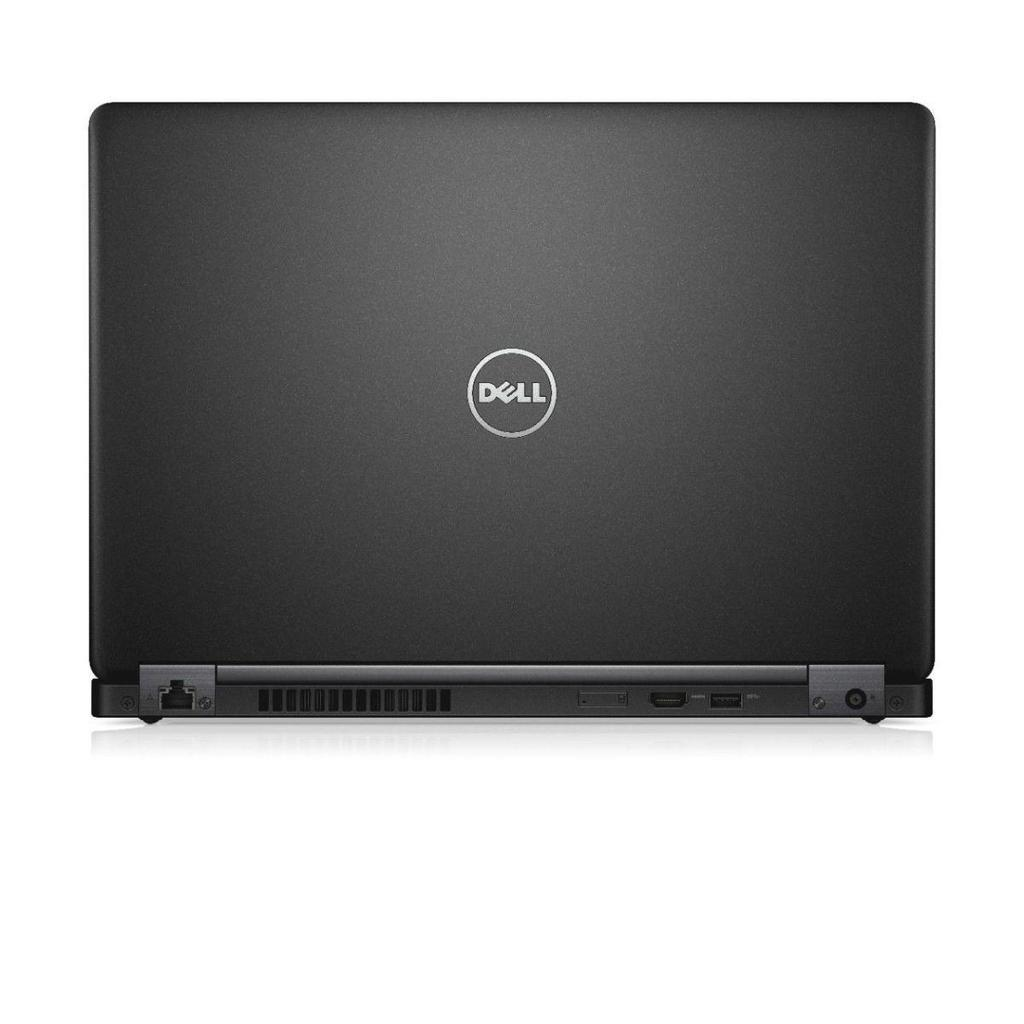 "Dell Latitude 5480 14"" Core i5 2.60 GHz - RAM 4 GB - SSD 128 GB QWERTY - English (US)"