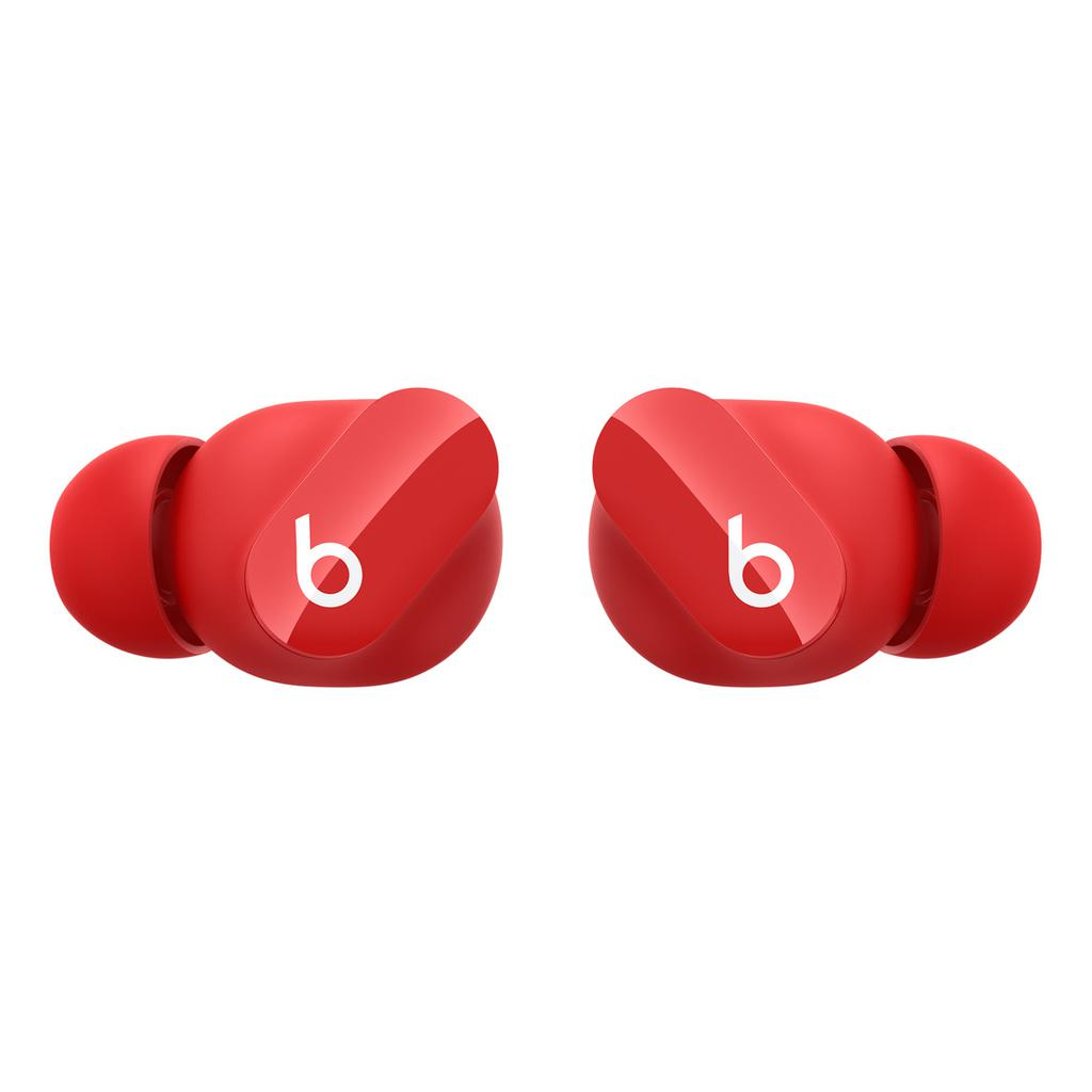 Beats Studio Buds Totally Earbud Noise-Cancelling Bluetooth Earphones - Red