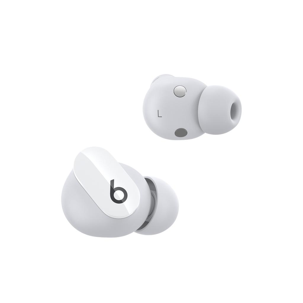 Beats Studio Buds Totally Earbud Noise-Cancelling Bluetooth Earphones - White
