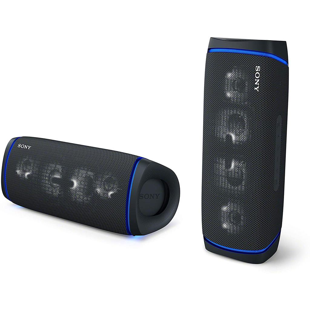 Sony SRS-XB43/B Bluetooth Speakers - Black