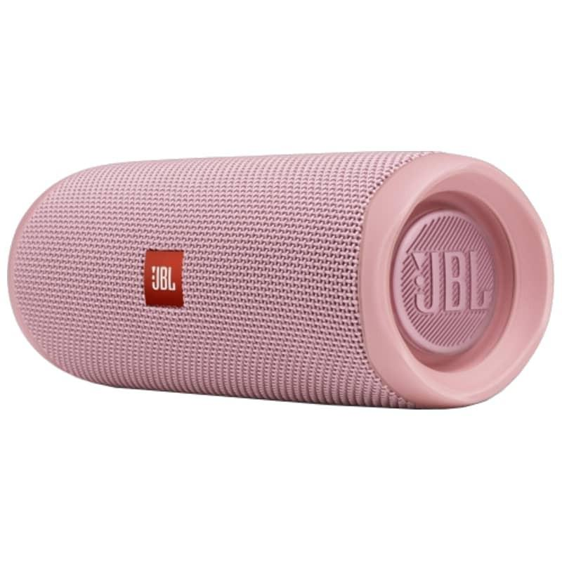 JBL Flip 5 Bluetooth Speakers - Pink
