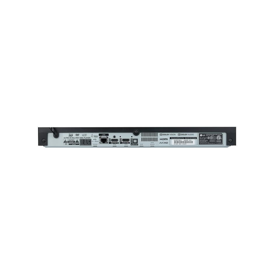 Lg UBK90 DVD Player