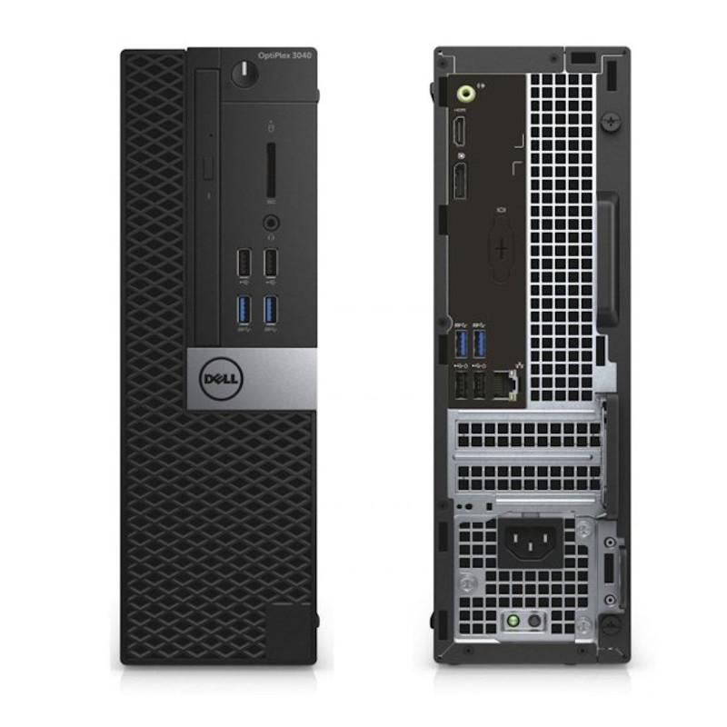 Dell OptiPlex 3040 SFF Core i5 3.2 GHz - SSD 256 GB - RAM 16 GB