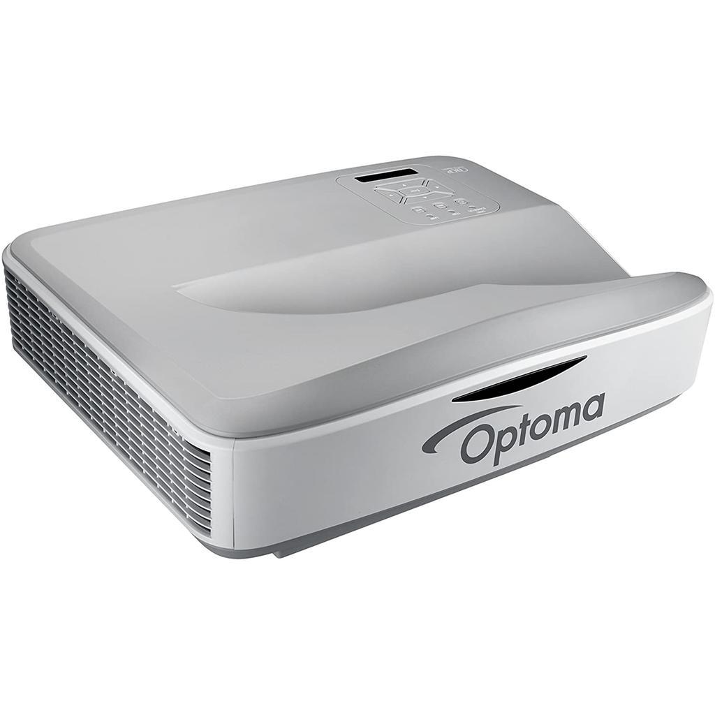 Optoma ZW300USTI Video projector 3200 Lumen - White