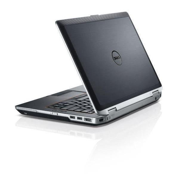"Dell Latitude E6430 14"" Core i5 2.60 GHz - RAM 8 GB - HDD 320 GB QWERTY - English (US)"