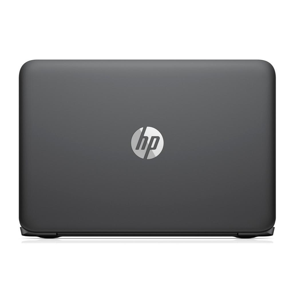 "HP Stream 11 Pro G2 11.6"" Celeron 1.60 GHz - RAM 2 GB - SSD 32 GB QWERTY - English (US)"