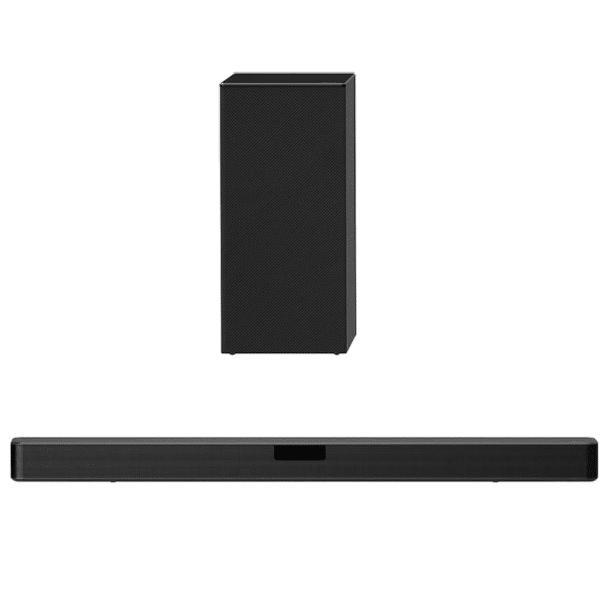 Soundbar LG SN5Y - Black