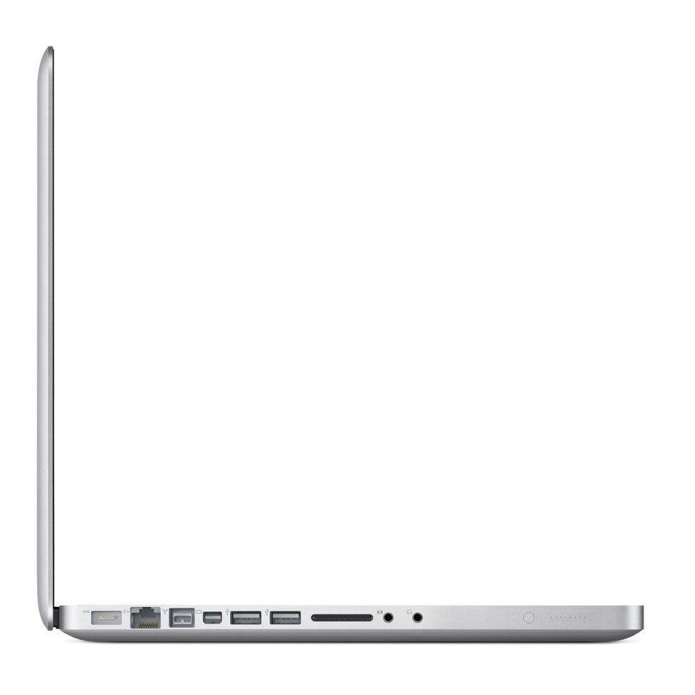 MacBook Pro 15.4-inch (2012) - Core i7 - 16GB - HDD 750 GB