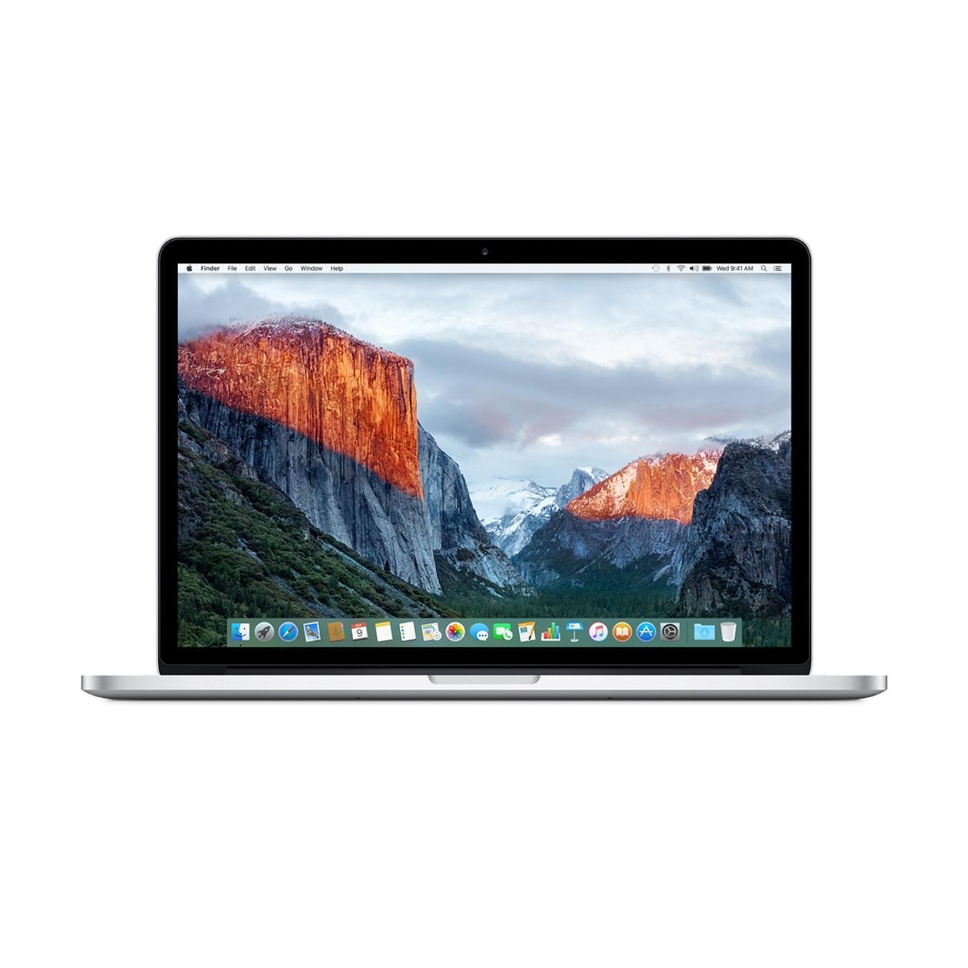 MacBook Pro Retina 15.4-inch (2014) - Core i7 - 16GB - SSD 500 GB