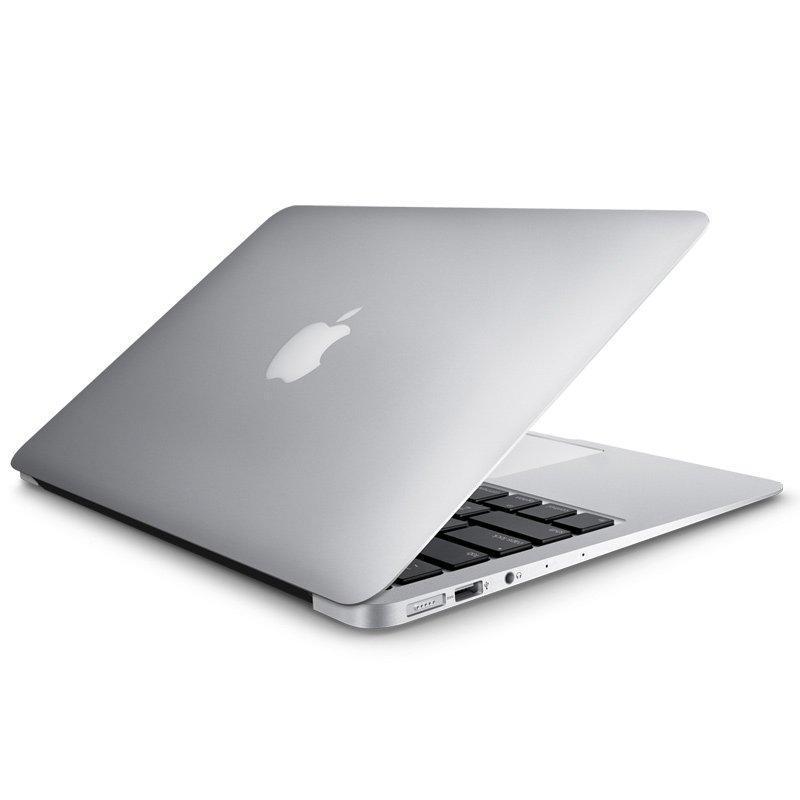 MacBook Air 13.3-inch (2012) - Core i5 - 4GB - HDD 128 GB
