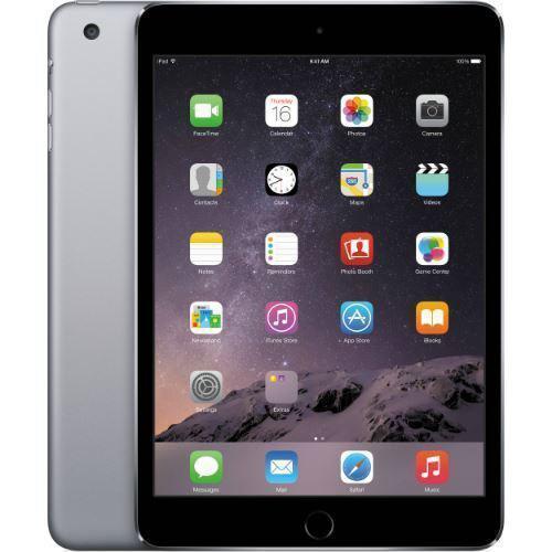 iPad mini 3 (2014) - Wi-Fi + GSM/CDMA + LTE