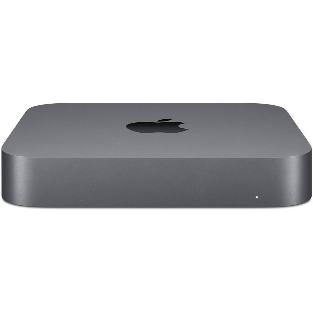 Mac Mini Core i3-8100B 3.6GHz - SSD 128GB - RAM 8GB - QWERTY