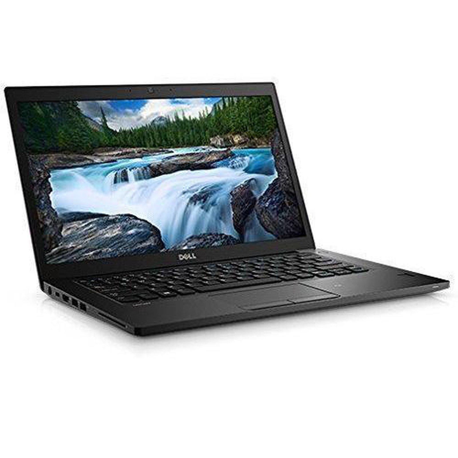 Dell Latitude 7480 14-inch (2017) - Core i7-6600U - 16 GB - SSD 512 GB