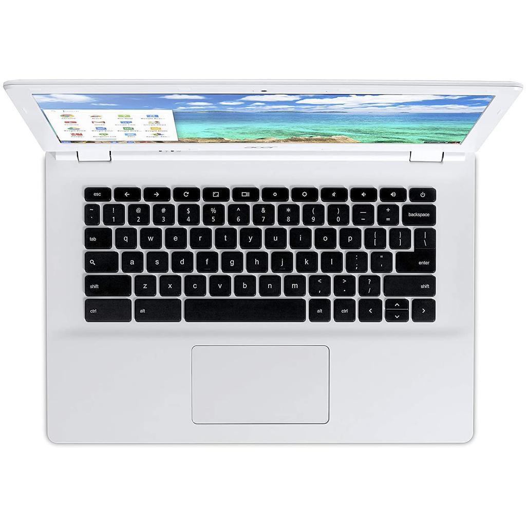 Acer ChromeBook CB5-311-T677 Tegra K1 CD570M-A1 2.1 GHz - SSD 16 GB - 4 GB