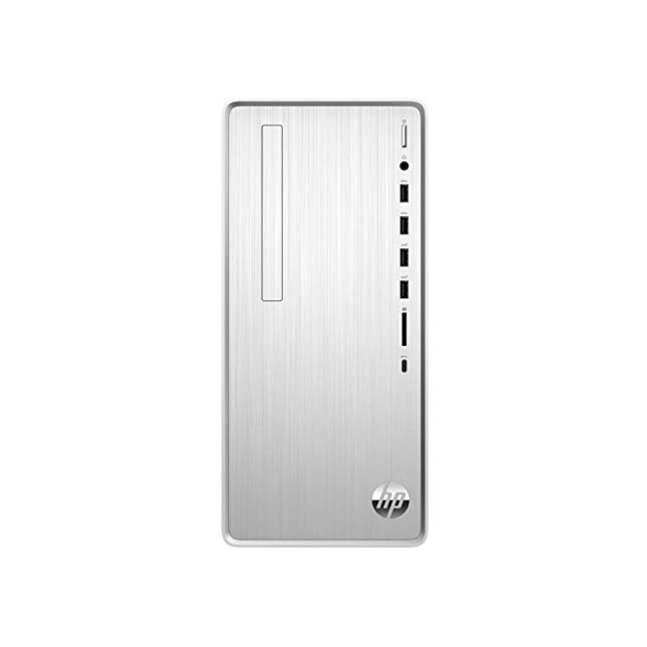 Hp Pavilion TP01 Ryzen 5 3.7 GHz - SSD 256 GB + HDD 1 TB RAM 12GB