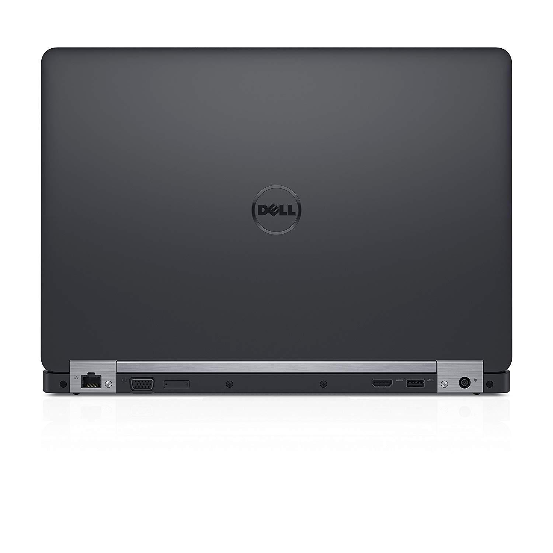 Lenovo Latitude E5470 14-inch (2016) - Core i5-6300U - 8 GB - SSD 256 GB