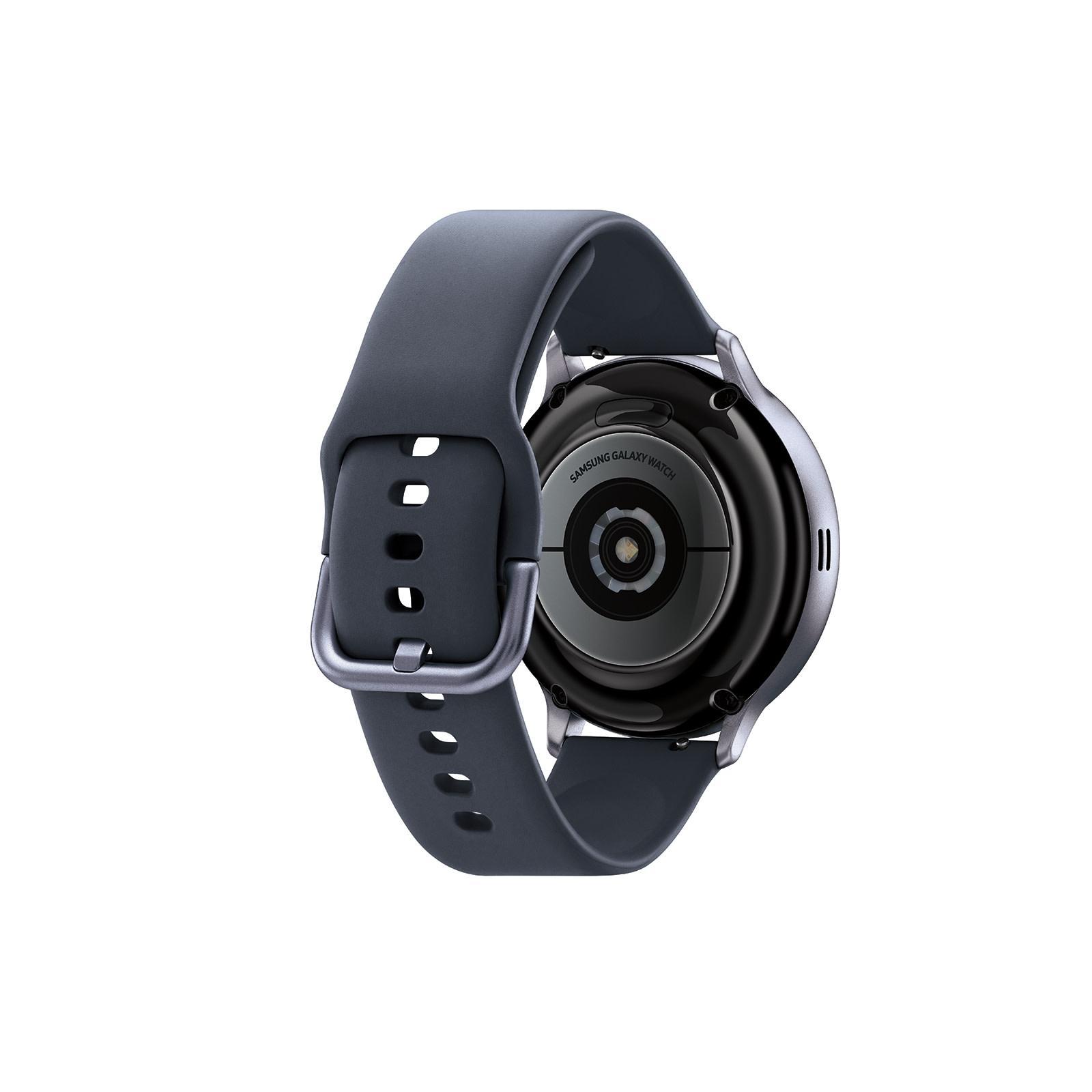 Samsung Smart Watch Galaxy Watch Active2 SM-R820 HR GPS - Black