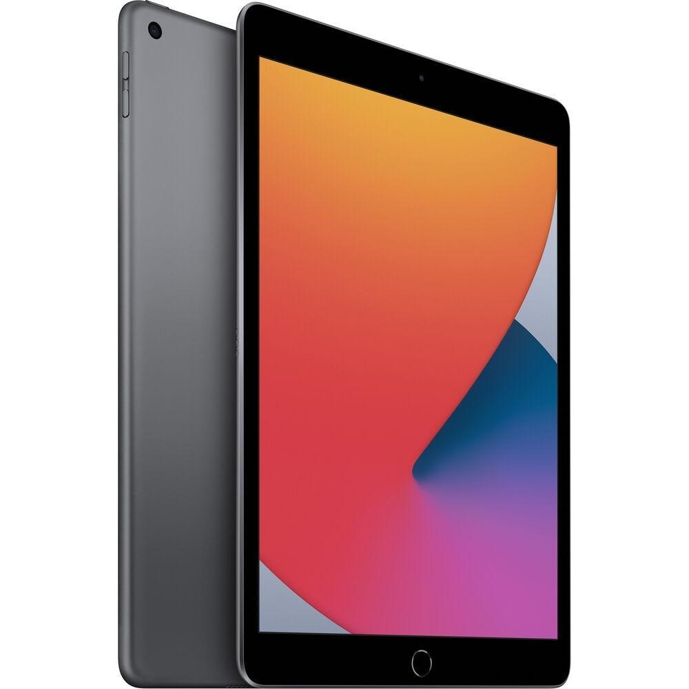 iPad 10.2 8th Gen (2020) - Wi-Fi