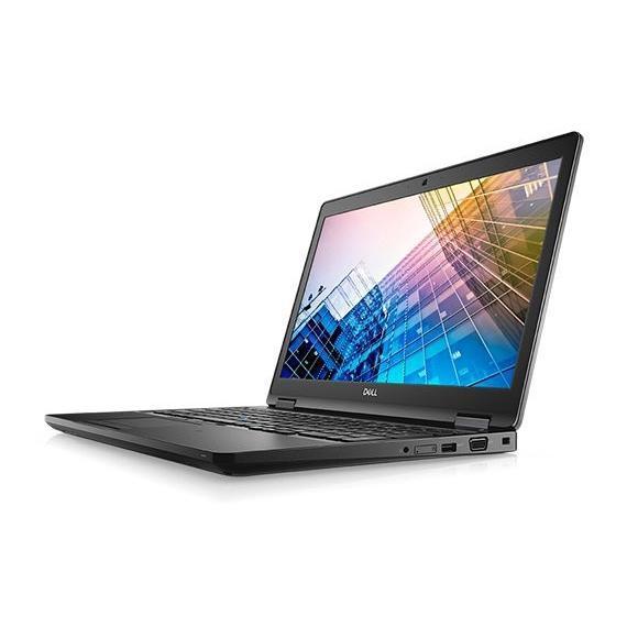 Dell Latitude 5590 15.6-inch (2018) - Core i5-7300U - 16 GB - SSD 512 GB