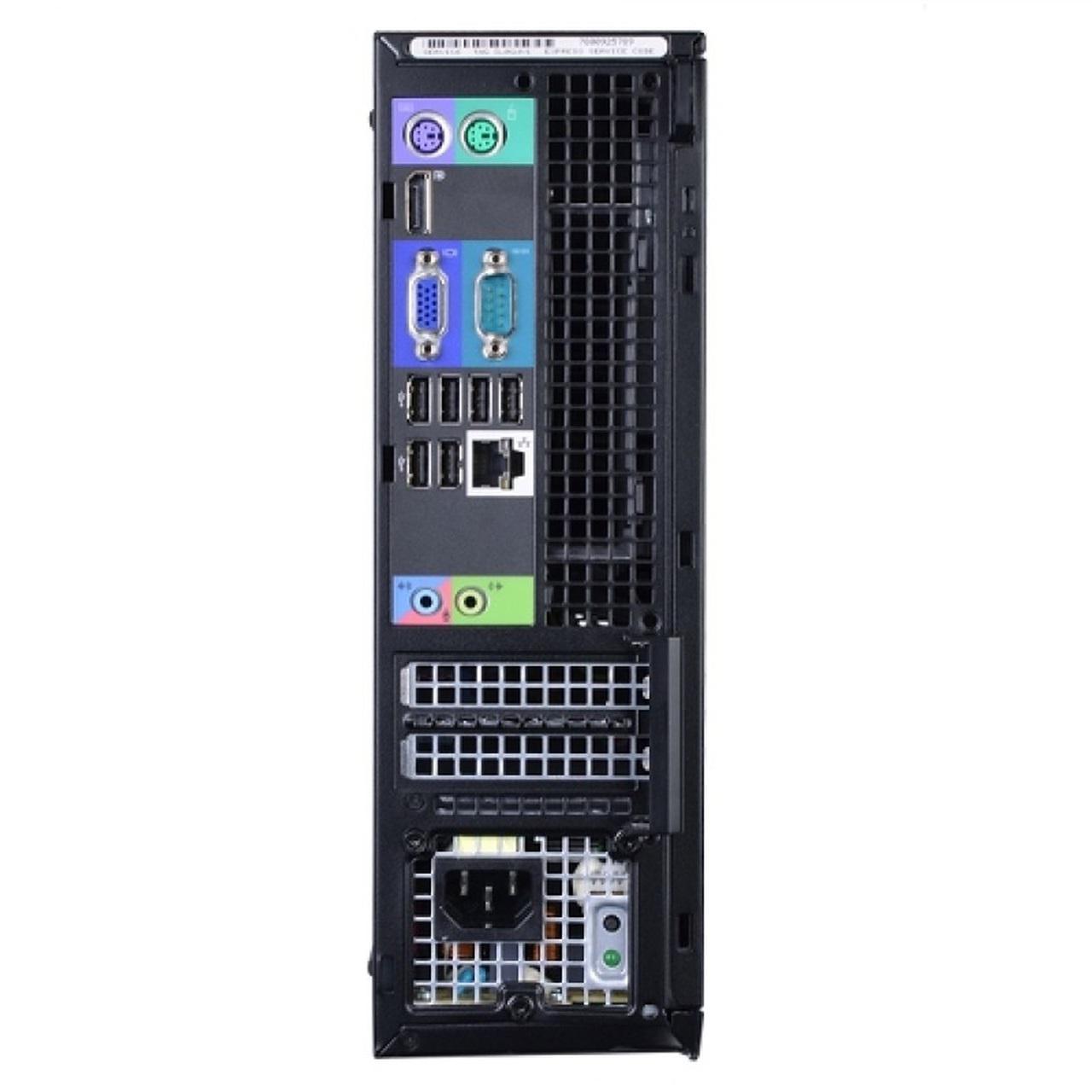 Dell Optiplex 790 Core i5 3.1 GHz - HDD 1 TB RAM 8GB