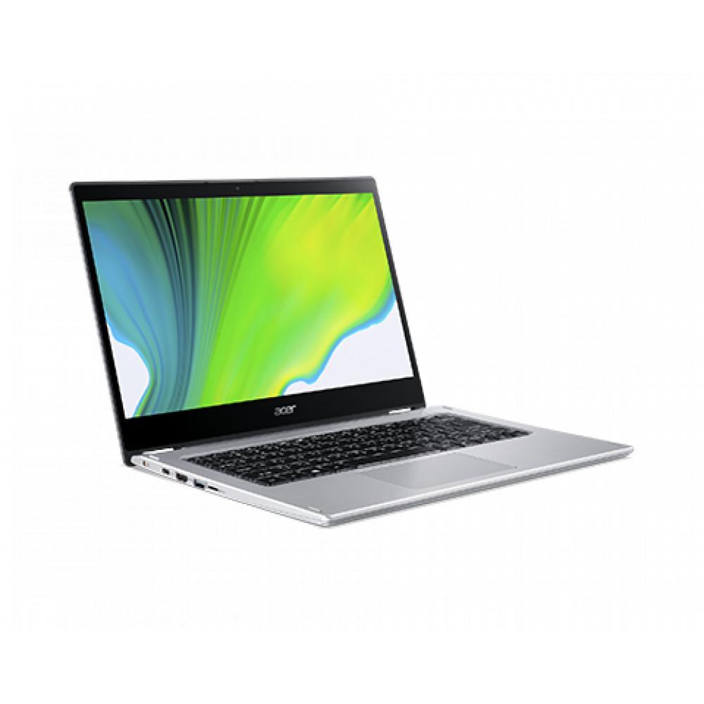 "Acer Spin 3 SP314-21-R56W 14"" Ryzen 3 2.6 GHz - SSD 128 GB - 4 GB QWERTY - English (US)"