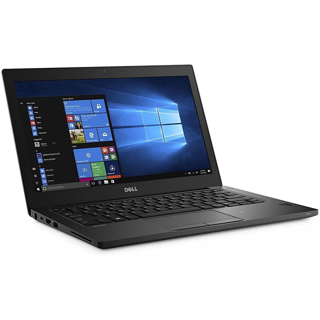 Dell Latitude 7280 12.5-inch (2017) - Core i5-6300U - 8 GB - SSD 256 GB
