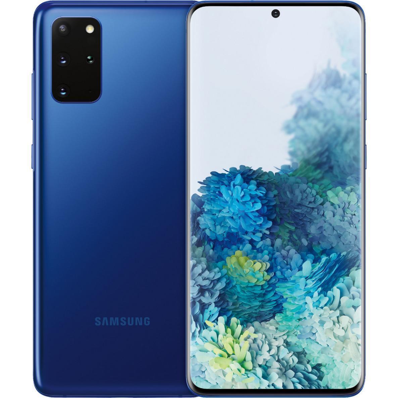 Galaxy S20 Plus 5G Sprint