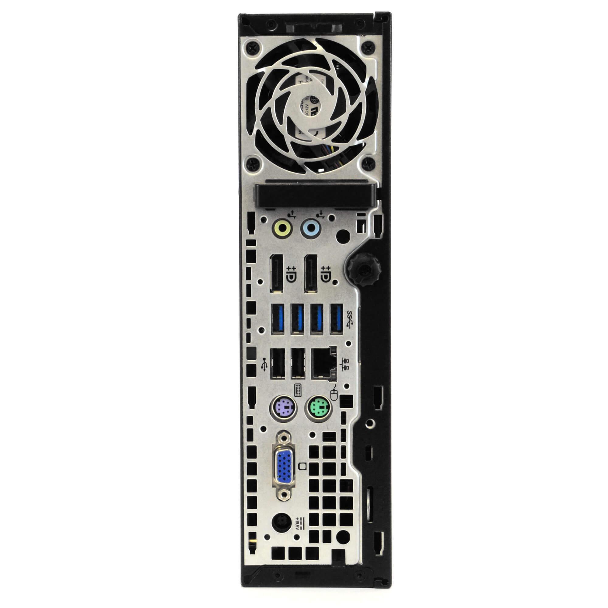 Hp Compaq Elite 8300 Core i5 2.9 GHz - HDD 500 GB RAM 4GB