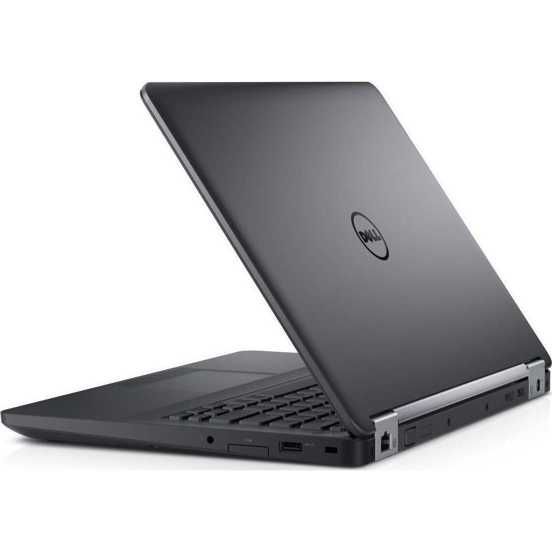 Dell Latitude E5470 14-inch (2016) - Core i7-6820HQ - 16 GB - SSD 512 GB