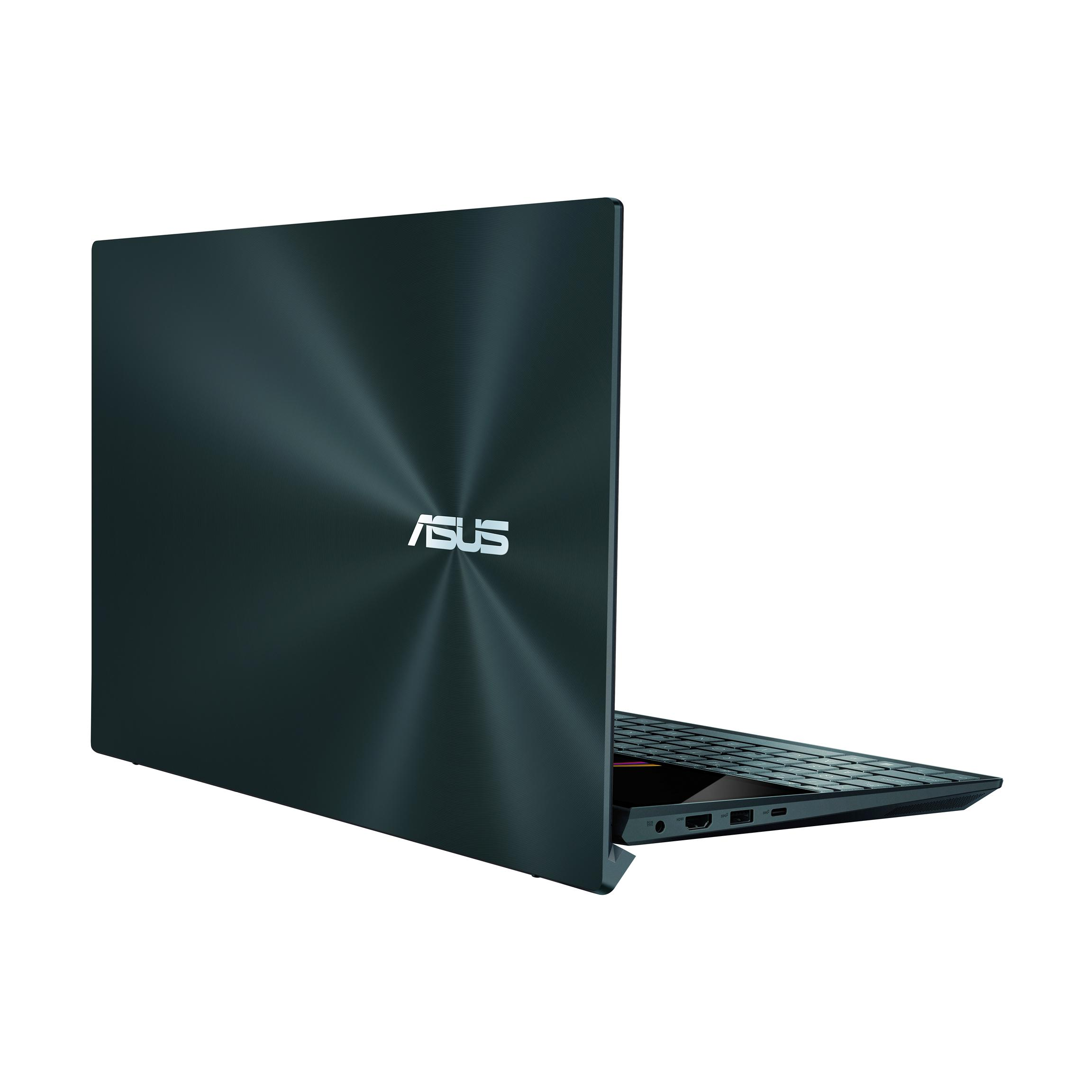 Asus ZenBook UX481FL-XS74T 14-inch (2019) - core i7-10510U - 16 GB - SSD 1 TB