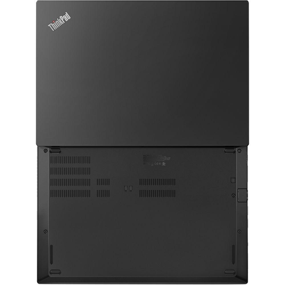 Lenovo ThinkPad T480S 14-inch (2018) - Core i7-8650U - 24 GB  - SSD 512 GB