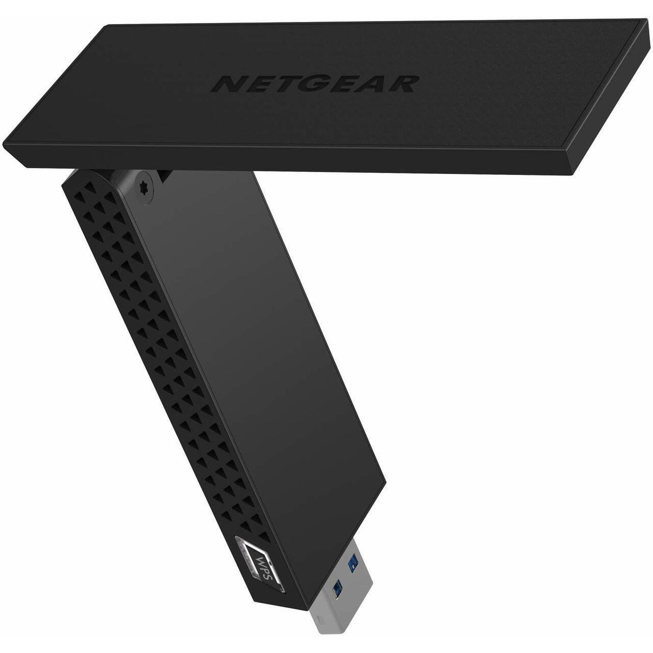 Adapter-USB Netgear A6210-10000R