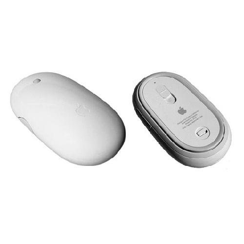 Mighty mouse Wireless - White